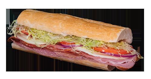 fresh stop italian sandwich